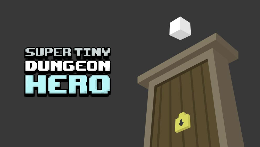 Super Tiny Dungeon Hero